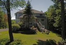 Fantastic Vermont Homes