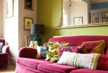 Color in homes