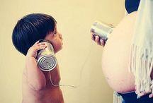 Pregnancy / P h o t o  I d e a s.