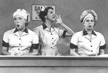 ~*~ I Love Lucy ~*~