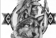 ~*~ Native American Life ~*~