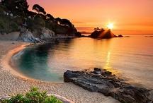 ~*~ Sun Sets ~*~
