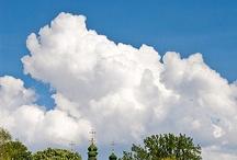 ~*~ Clouds ~*~