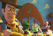 ~*~ Disney & Pixar Movies ~*~