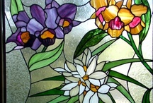 ~*~ Stained Glass ~*~