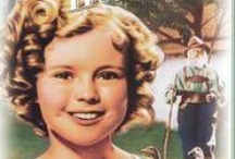 ~*~ Shirley Temple ~*~