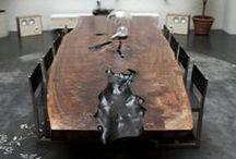 meubilair • furniture / by TROJ_HMC