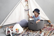 Room / Interior ideas for lucky kids