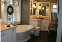 Bathroom - Kylpyhuone