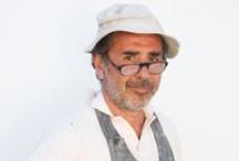 """Girolamo Ciulla / Nel 1988 espone a """"La Versiliana"""" e si trasferisce a Pietrasanta. """"Pietrasanta è la città ideale per gli scultori, una sorta di cenacolo..."""" Girolamo Ciulla"""