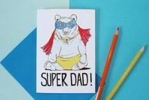 Father's Day / Father's Day gifts,cards and memories.