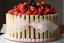 Food&cake