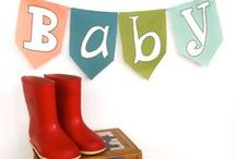 folksy finds - new baby / Fabulous folksy finds for the patter of tiny feet