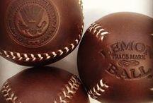 Leather Head Baseballs / The famous Leather Head Lemon Balls