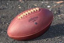 Leather Head Footballs / Go to www.leatherheadsports.com