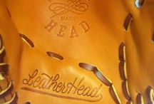 Baseball Gloves / go to leatherheadsports.com