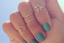 Jewelry and stuff