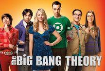 The Big Bang Theory / TBBT <3