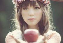 { MORI GIRL } / Le style Mori Girl