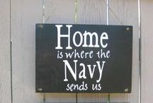 US Navy ⚓ / Navy/Military things that I like. :) ⚓