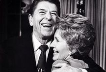 The Reagan's