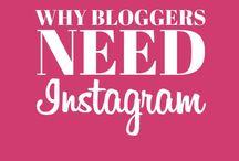 Etsy,blog,instagram,pinterest etc