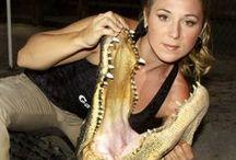 Ashley Lawrence, Gatorgirl!! / by Tracie Ciarlo