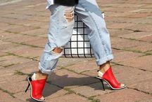 Street style & ...