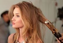 hair ideas / by Faith Shhh