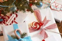 Christmas is coming!! / Holidays ideas, decorations...