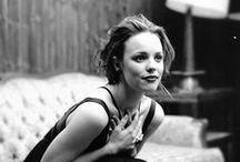 Rachel McAdams / Actress