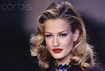 Karen Mulder / Dutch Model