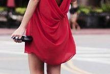 Fashion (Rosso) / Red Fashion.