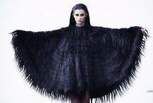 Fashion (Pellicce) / Fur Fashion.