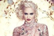 Gwen Stefani / Gwen Stefani.