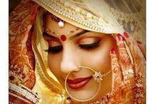 Indian Bride (Colori) / Indian, Pakistani, Bangladeshi Brides pictures.