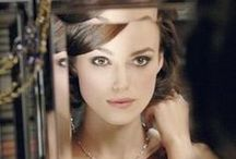 Keira Knightley (Colori) / The most photogenic actress and one of the greatest.