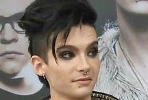 Bill & Tokio Hotel <3