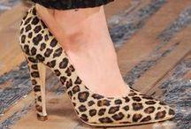 Shoes (Animal Print) / Shoes (Animal Print)