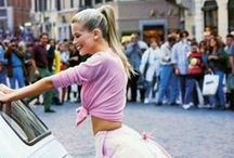 Claudia Schiffer (2) ✿⊱╮ / Model