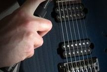Guitar Tips / A collection all my guitar tips, advice, and how-to's to help beginners learn the ins-and-outs of being a guitar owner, especially guitar care & maintenance