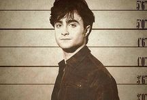 Harry James Potter / Harry taught me something is worth dying for