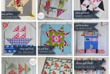 Classic Quilting / Inspiration for all the Classic Quilters.