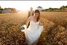 Avec sa future... / Photographies de mariage vues sur www.guillaumegimenez.com