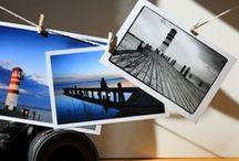 Fotogestaltung & Deko Tipps / Der Kreativität mit Fotos ist keine Grenzen gesetzt. Von Rahmen, bis Geschenkideen und Foto-Deko-Tipps. Wir zeigen euch wieviel Freude ein Foto bringt. Viel Spass!