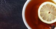 Teas / Explore this collection of our all-time best tea recipes for great chai and tea.