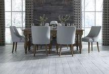 Flooring / A beautiful room starts with beautiful floors