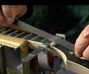 Guitar Care, Repair, & Building / Resources for repairing, maintaining, or building acoustic and electric #guitars. Here for when you need a how-to demo or just a little inspiration and encouragement