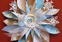 Crafty stuff / by Lori Larson