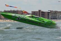 Powerboats / By www.Dirksewatersport.nl - Verkoop - Onderhoud - Outboard reparatie